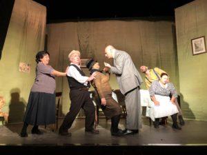 Rassegna teatrale - 2019 Amici del teatro - Brindisi