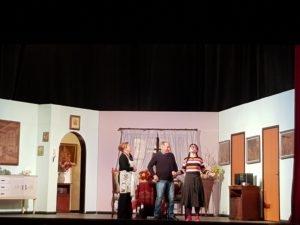 Rassegna teatrale