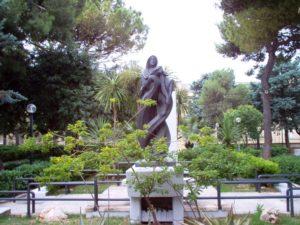 Monumento Divenire