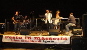Festa in masseria 2011