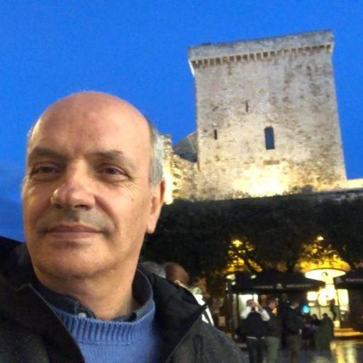 Tonino Nacci - Vice Presidente