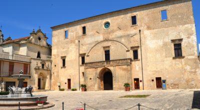 Castello marchesale – Palazzo Imperiali