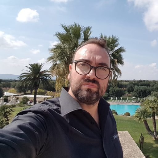 Vincenzo Rizzo - Consigliere