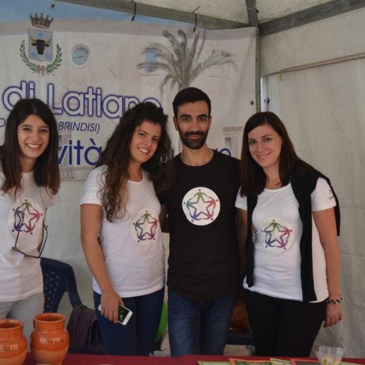 Erminia, Michela, Mauro, Daniela