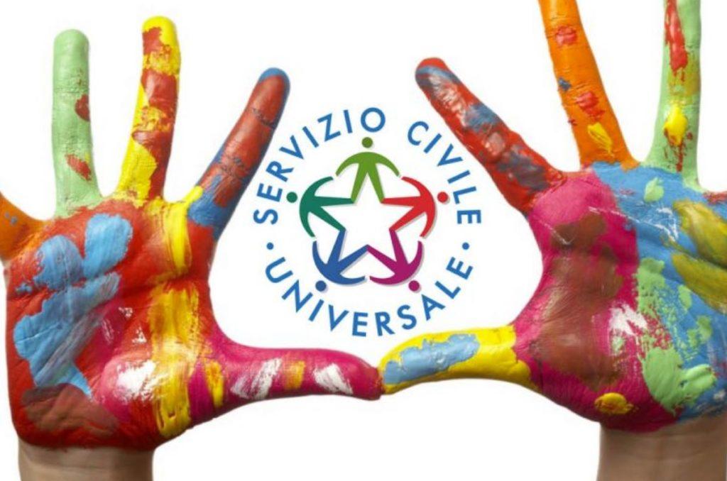 Servizio Civile Universale – Graduatorie definitive
