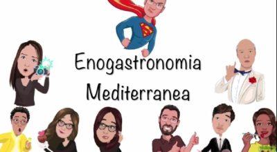 Enogastronomia mediterranea: tradizione, avanguardia e prospettiva