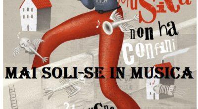 Festa della Musica – MAI SOLI-SE IN MUSICA