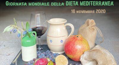 Giornata Mondiale della DIETA MEDITERRANEA 🍅☀️🌊