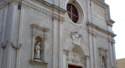 Chiesa Santa Maria della neve – Chiesa Matrice
