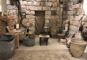 Museo delle arti e tradizioni di Puglia - Ortale