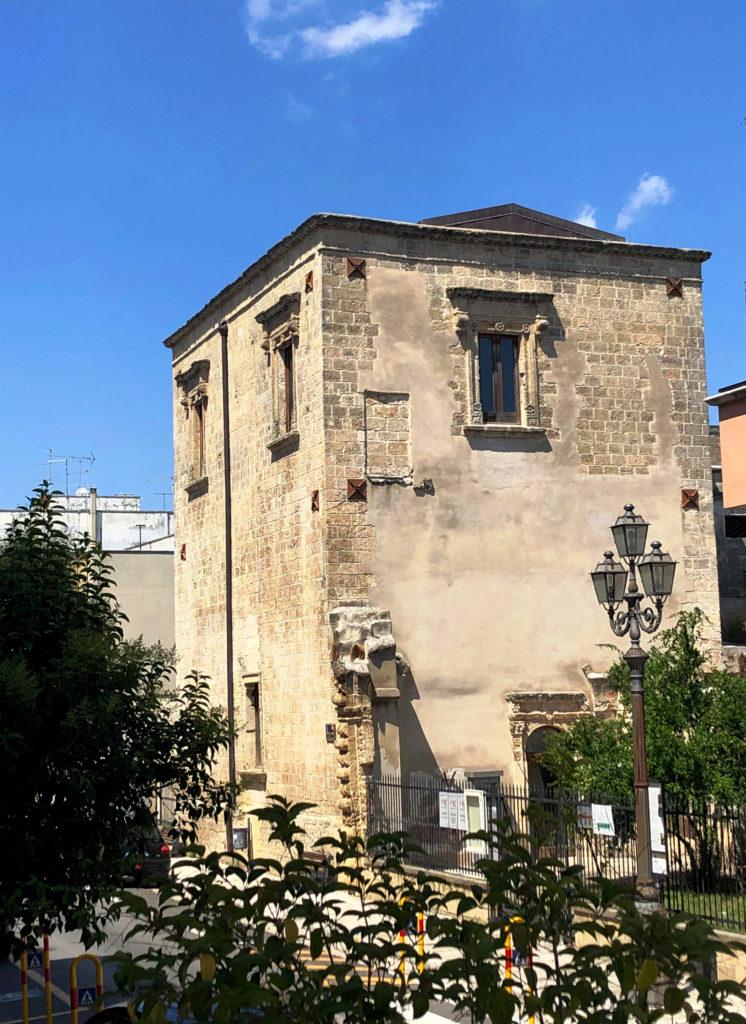 Torre del Solise
