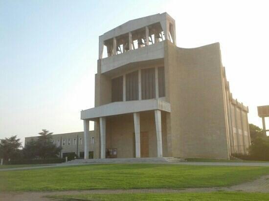 Santuario Santa Maria di Cotrino