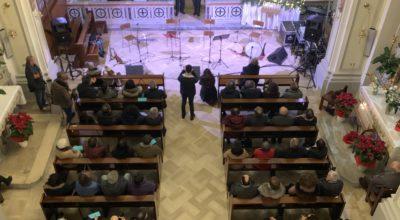 Concerto di Santo Stefano