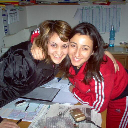 Miriam, Paola