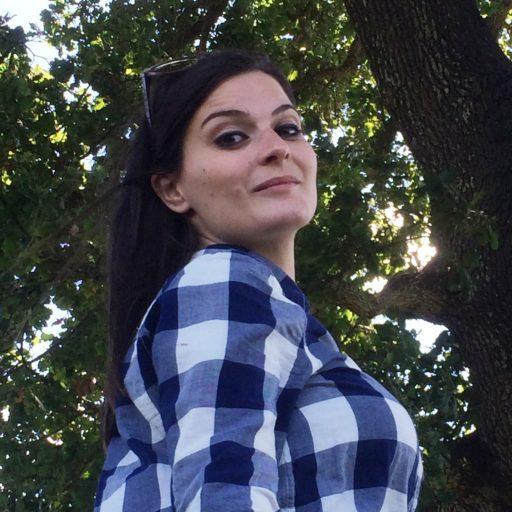 Valeria Vacca - Segretaria