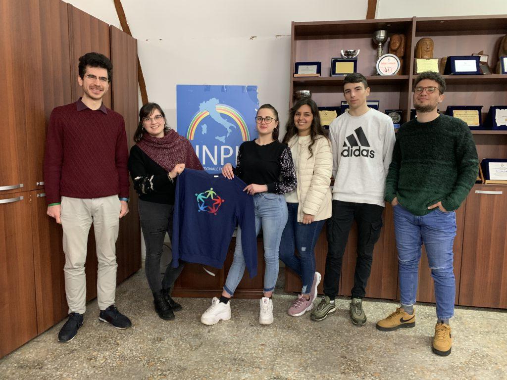 SERVIZIO CIVILE UNIVERSALE – NUOVO PROGETTO SULL'ENOGASTRONOMIA MEDITERRANEA