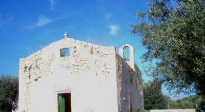 Chiesa extraurbana – San Donato