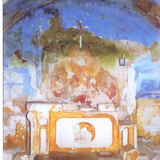 Chiesa extraurbana - San Donato