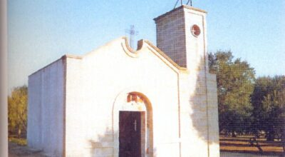 Chiesa extraurbana Santa Maria della selva
