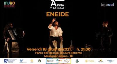 Appia in tabula – ENEIDE